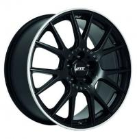 Литые диски ATS Crosslight (racing black lip polished) 8.5x19 5x130  ET 50 Dia 71.6