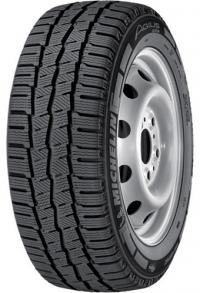Зимние шины Michelin Agilis Alpin 215/60 R17C 104H