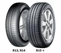Летние шины Michelin Energy XM2 175/65 R15 84H