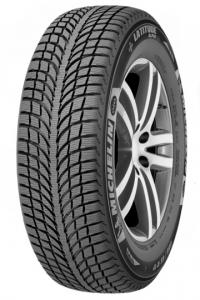 Зимние шины Michelin Latitude Alpin 2 245/45 R20 103V