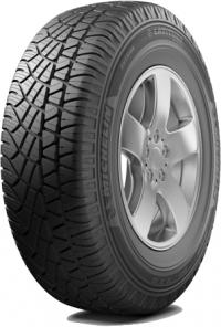 Летние шины Michelin Latitude Cross 285/65 R17 116H