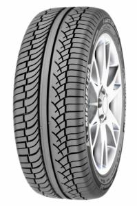 Летние шины Michelin Latitude Diamaris 255/50 R19 103V