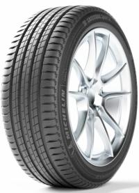 Летние шины Michelin Latitude Sport 3 255/45 R20 105Y