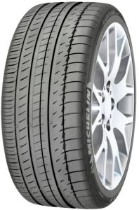 Летние шины Michelin Latitude Sport 245/45 R20 99V