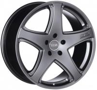 Литые диски OZ Racing Canyon ST (metal silver) 9.5x20 5x150  ET 42