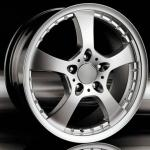 Racing Wheels BZ-01