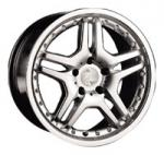 Racing Wheels BZ-21