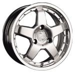 Racing Wheels BZ-26