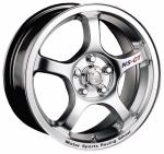 Racing Wheels H-135