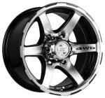 Racing Wheels H-526