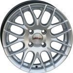 RS Wheels 0027TL
