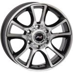 RS Wheels 133J