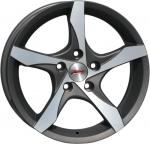 RS Wheels 258d-544J