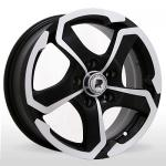 RS Wheels 5158