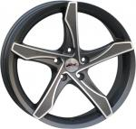 RS Wheels 544-02J