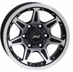 RS Wheels 7012