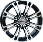 RS Wheels 8044