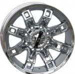 RS Wheels 816J