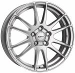 Alutec Monstr 6.5x17 5x114.3 ET 45 Dia 70.1 (Racing Black)