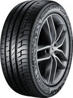 Continental ContiPremiumContact 6 255/60 R18 112V