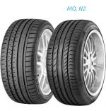 Continental ContiSportContact 2 275/45 R18 103W