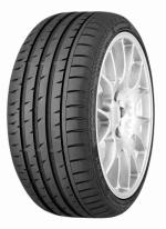 Continental ContiSportContact 3 235/45 R17 94W