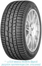 Continental ContiWinterContact TS 830P 295/40 R20 110W