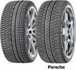 Michelin Pilot Alpin 4 255/35 R20 97W
