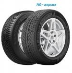 Michelin Pilot Alpin 5 255/35 R20 97W