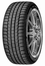 Michelin Pilot Alpin 255/35 R20 97W