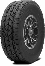 Nitto Dura Grappler Highway Terrain 31/10.5 R15 109S