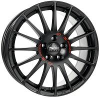 Литые диски OZ Racing Superturismo GT (MBRL) 7.5x17 5x112  ET 50