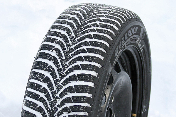 Hankook Winter i*cept RS²